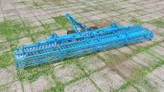 LEMKEN Heliodor 9 Gigant 10-1200 v1.1 para Farming Simulator 2017