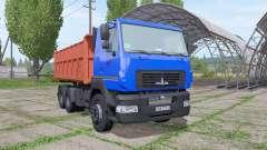 MAZ 6501В9