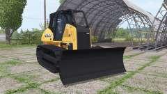 Case 1150M LGP para Farming Simulator 2017