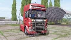 Scania R730 Topline 2010