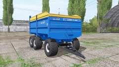 CAMH-12000 para Farming Simulator 2017