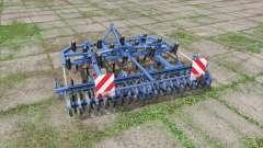 KOCKERLING Trio 400 para Farming Simulator 2017