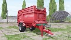 Krampe Bandit 550