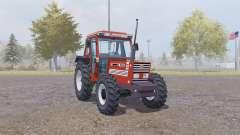 Fiatagri 80-90 DT