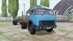 MAZ 509А 1978