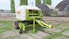 CLAAS Rollant 250 RotoCut v2.3 para Farming Simulator 2017
