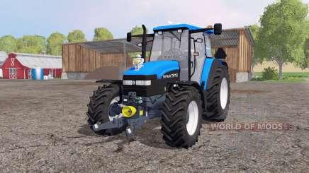 New Holland TM150 v1.3 para Farming Simulator 2015