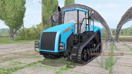 AGROMASH-Ruslan v1.0.2 para Farming Simulator 2017