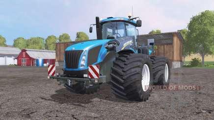 New Holland T9.565 SuperStreet para Farming Simulator 2015