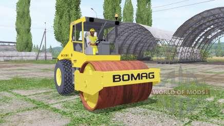 BOMAG BW 214 DH-3 para Farming Simulator 2017