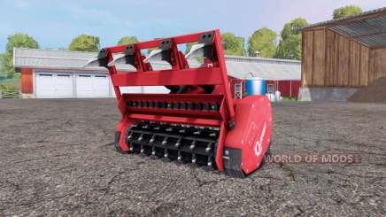 AHWI FM700 para Farming Simulator 2015