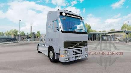Volvo FH16 520 Globetrotter XL 1995 para Euro Truck Simulator 2