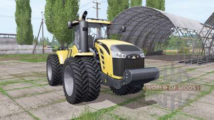Challenger MT965E Firestone duals v2.0 para Farming Simulator 2017