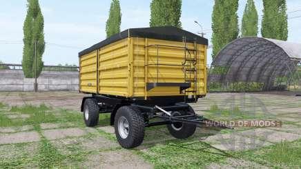 Wielton PRS-2-W14 by MefiuFs para Farming Simulator 2017