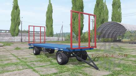 URSUS UBW 16T para Farming Simulator 2017