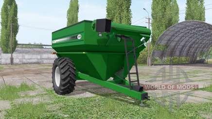 J&M 875 para Farming Simulator 2017