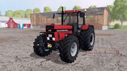 Case International 1455 XL para Farming Simulator 2015