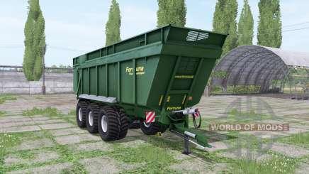 Fortuna FTM 300-8.0 v1.2 para Farming Simulator 2017