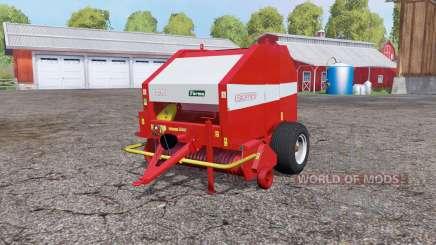 SIPMA Z276-1 red v2.0 para Farming Simulator 2015