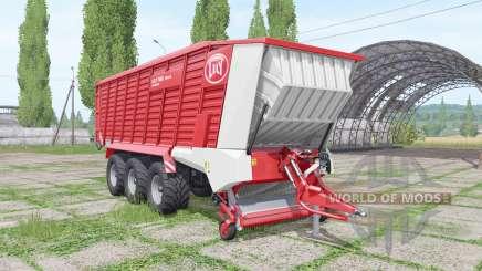 Lely Tigo XR 100 D v3.0 para Farming Simulator 2017