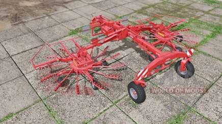 Kuhn GA 8521 para Farming Simulator 2017