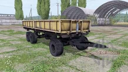 3-PTS-12 para Farming Simulator 2017