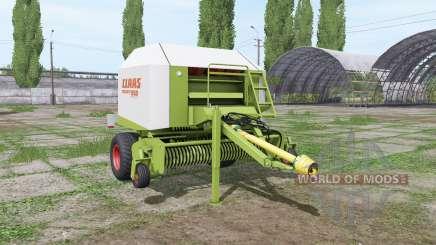 CLAAS Rollant 250 RotoCut v2.4 para Farming Simulator 2017