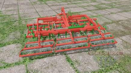 UNIA KOMBI XL 3.7 para Farming Simulator 2017