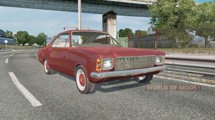 Chevrolet Opala 1975 para Euro Truck Simulator 2