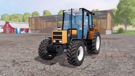 Renault 95.14 TX para Farming Simulator 2015
