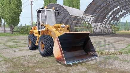 Amkodor 333А v1.1 para Farming Simulator 2017