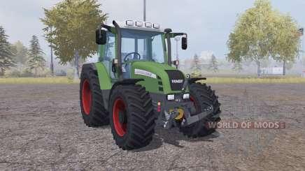 Fendt Farmer 309 C green para Farming Simulator 2013