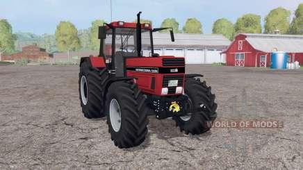 Caso Internacional de 1455 XL para Farming Simulator 2015
