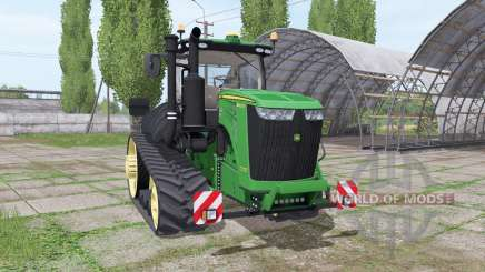 John Deere 9560RT v2.1 para Farming Simulator 2017