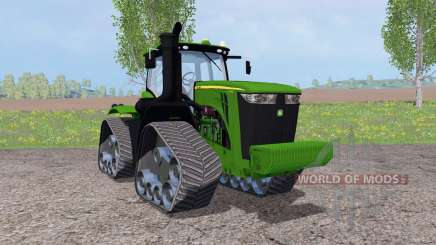 John Deere 9560RX weight para Farming Simulator 2015