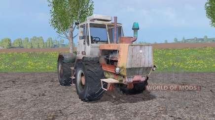 T-150K 4x4 para Farming Simulator 2015