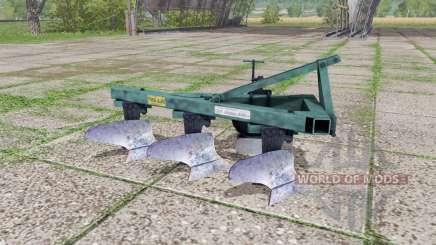 PLN 3-35 para Farming Simulator 2017