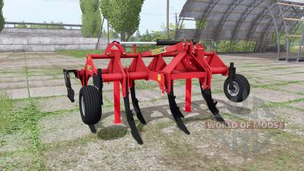 Agrimec3 ASD 7 para Farming Simulator 2017