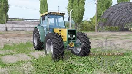 Buhrer 6135 A para Farming Simulator 2017