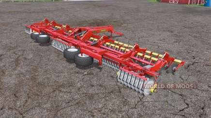 Vaderstad Carrier 820 wide para Farming Simulator 2015