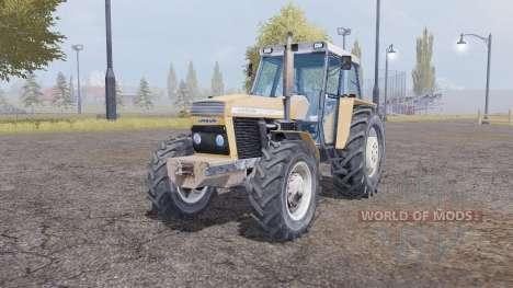 URSUS 1614 weight para Farming Simulator 2013