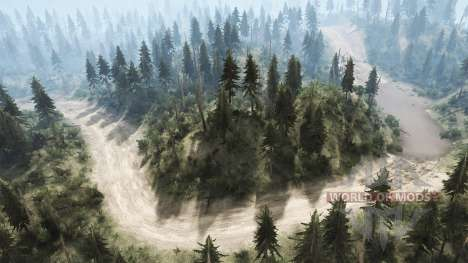 Simply level para Spintires MudRunner