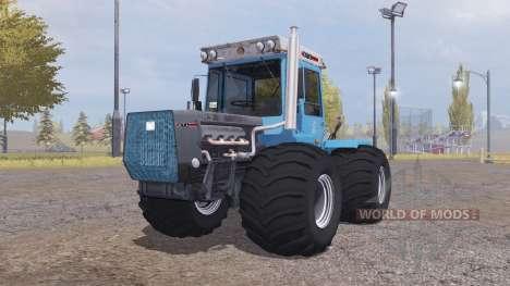 HTZ 17221-19 para Farming Simulator 2013