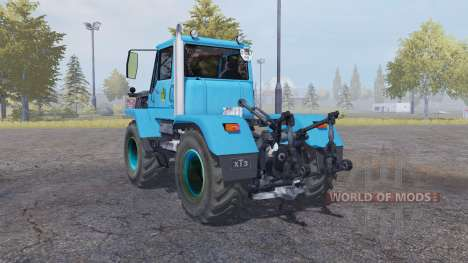T-150K-09 para Farming Simulator 2013