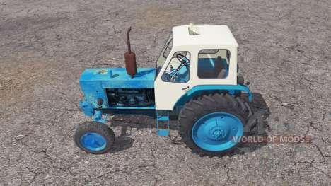UMZ-6 4x4 para Farming Simulator 2013