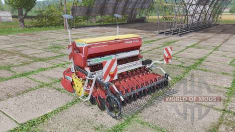 POTTINGER Vitasem 302 ADD v1.0.1.7 para Farming Simulator 2017