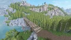 Emerald Valley para Farming Simulator 2017