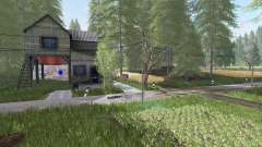 Poland Village para Farming Simulator 2017