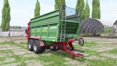Strautmann VS 2004 v2.0 para Farming Simulator 2017