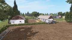 Old Village Hungarian para Farming Simulator 2017